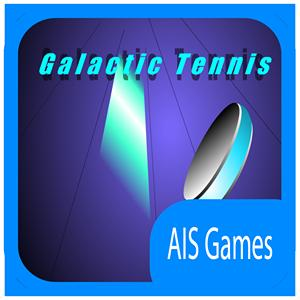 alien tennis GameSkip