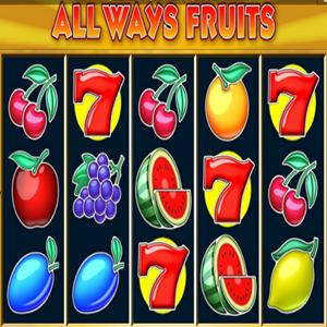 all ways fruits GameSkip