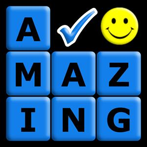amazing word puzzles GameSkip