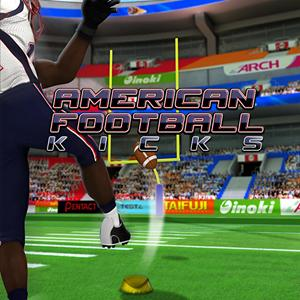 american football kicks GameSkip