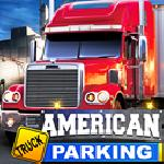 american truck parking GameSkip