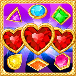 amulets of clan match3 game GameSkip