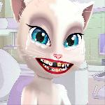 angela real dentist 2 GameSkip
