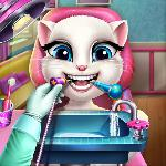 angela real dentist GameSkip