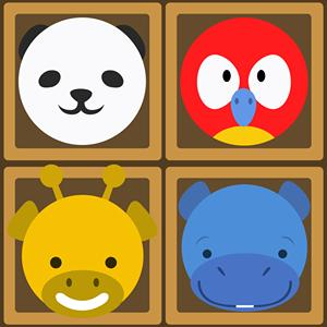 animal crush saga GameSkip