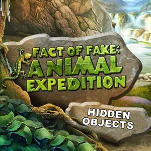 animal expedition GameSkip