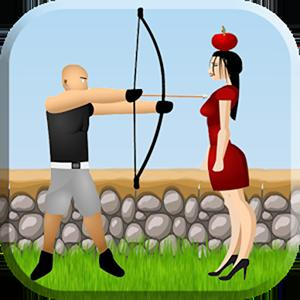 apple shooter archery GameSkip