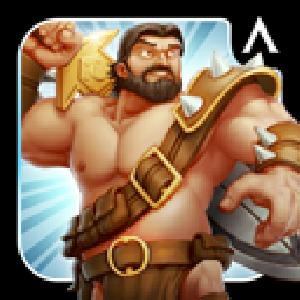 arcane legends GameSkip