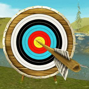 archery games GameSkip