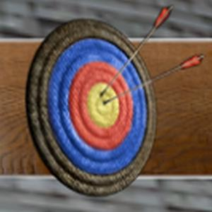 archery range GameSkip