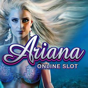 ariana slot game GameSkip