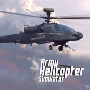 army helicopter simulator GameSkip