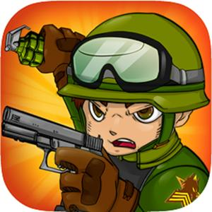 army of soldiers ww GameSkip