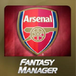 arsenal fantasy manager GameSkip