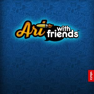 art with friends GameSkip