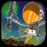 astronaut warrior GameSkip