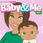 baby and me GameSkip