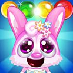 baby bunny bubble GameSkip