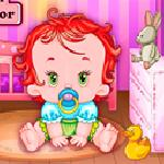 baby girl house decor GameSkip