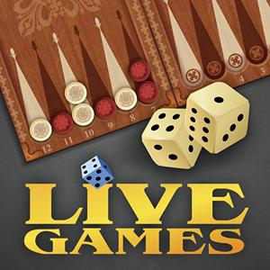 backgammon livegames GameSkip