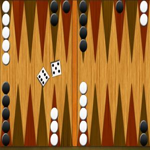 backgammon GameSkip