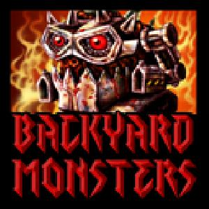 backyard monsters GameSkip