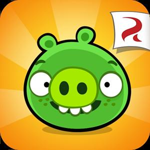 bad piggies legend GameSkip