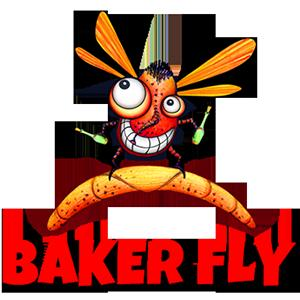 baker fly game GameSkip