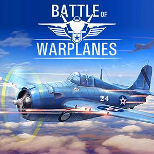 battle of warplanes GameSkip