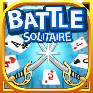 battle solitaire GameSkip
