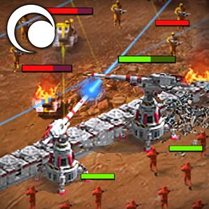 battlefront mars war of clans GameSkip