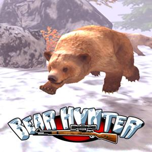 bear hunter GameSkip