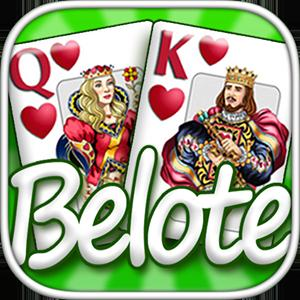 belote and coinche GameSkip