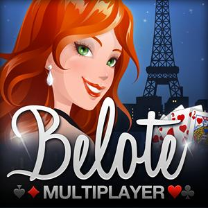 belote multijoueur GameSkip