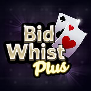 bid whist plus GameSkip