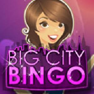 big city bingo GameSkip