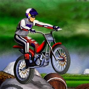bike mania GameSkip