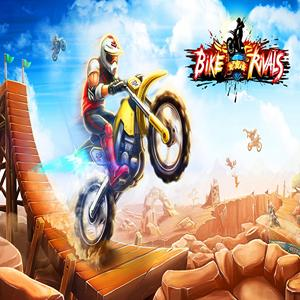 bike rivals GameSkip