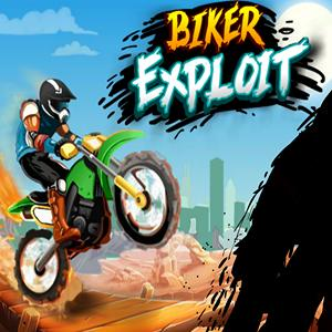 biker exploit GameSkip