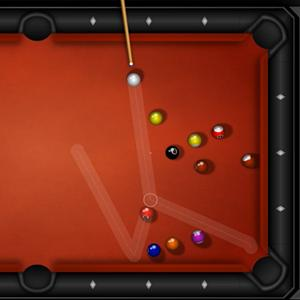 billiard blitz hustle GameSkip