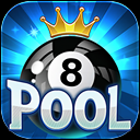 billiards 8 ball pool GameSkip