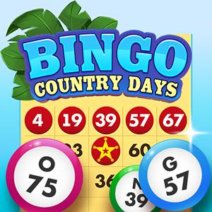 bingo country days GameSkip