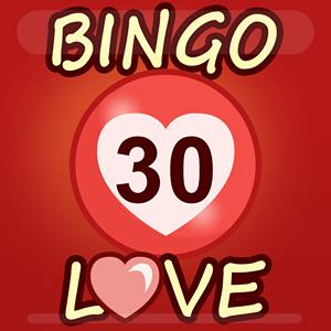 bingo love 30 GameSkip