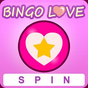 bingo love spin GameSkip