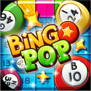 bingo pop GameSkip