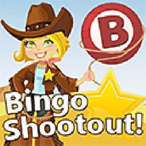 bingo shootout GameSkip