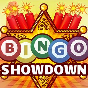 bingo showdown GameSkip