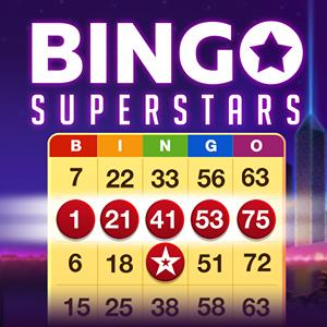 bingo superstars GameSkip