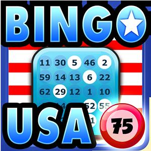 bingo usa 75 GameSkip