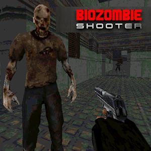 biozombie shooter GameSkip